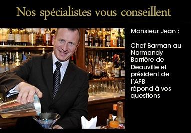 Conseil et recettes alcool bio, spiritueux, cocktails, champagens bio