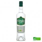 Gin KINGLY biologique 70cl