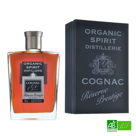 Cognac Réserve Prestige (25 ans)