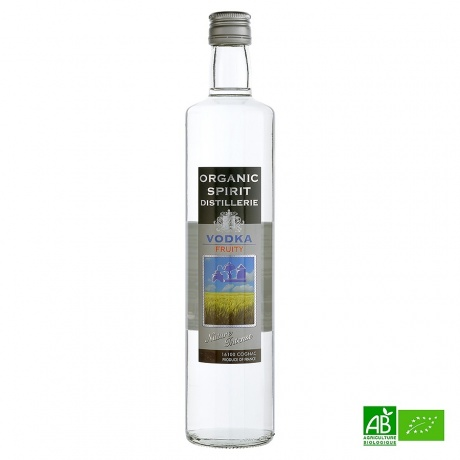 Vodka Fruity