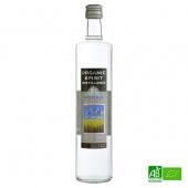 Vodka Fruity ORGANIC SPIRIT 70cl