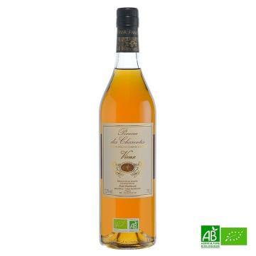 Vieux Pineau des Charentes Bio 75 cl