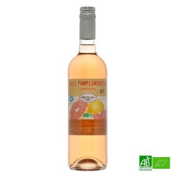 Rosé-Pamplemousse 70cl