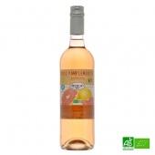 Rosé-Pamplemousse