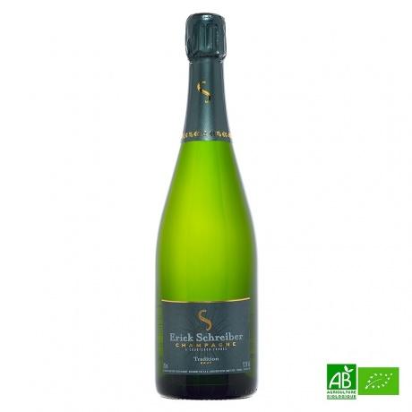 AOC Champagne Brut Schreiber Tradition