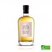 Whisky Bio Domaine des Hautes Glaces Single Malt Les Moissons 70 cl