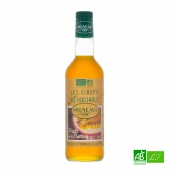 Sirop de canne FRUIT DE LA PASSION 50cl