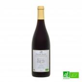 Vin rouge bio Crozes Hermitage 2016 AOC 75cl