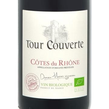 CÔTES-DU-RHÔNE LA TOUR COUVERTE