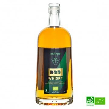 Whisky Bio Domaine de Bourjac