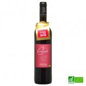 Vin rouge bio Armonia Ventoux AOP 75cl