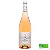 Vin rosé bio Costières de Nîmes rosé bio AOC 2016 75cl
