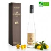 Eau de vie bio de Mirabelle Distillerie Lehmann 50cl