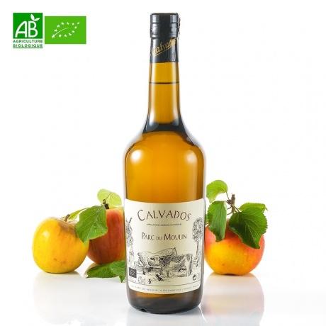 Calvados 10 Ans Biologique 70cl