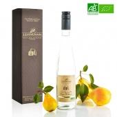 Eau de Vie de Poire Williams bio Distillerie Lehmann 50cl