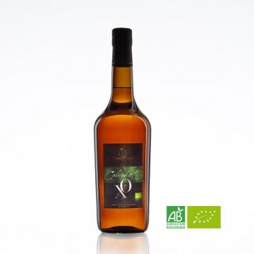 Calvados XO bio Claque Pépin 70cl