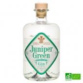 Gin bio Juniper - Green Organic 70cl