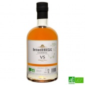 Cognac VS bio B. Deboissac 70cl 40%vol