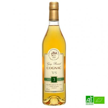 Cognac VS (3 ans)