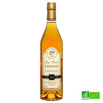 Cognac Napoléon (10 ans) 70cl 40%vol