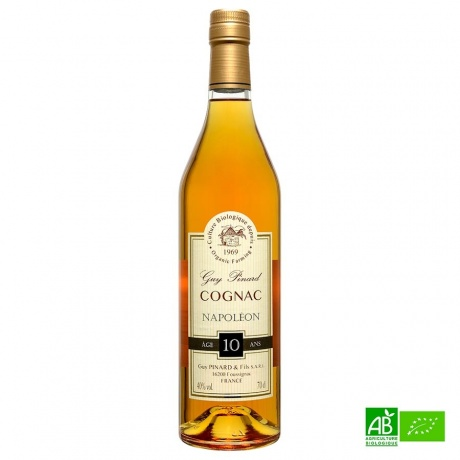 Cognac Napoléon (10 ans)