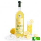Limoncello Bio 70cl