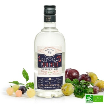 Alcool pour fruits 70cl 45%vol
