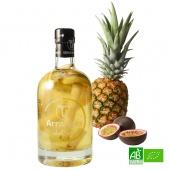 Rhum de Ced bio Ananas Passion 70cl 21%vol