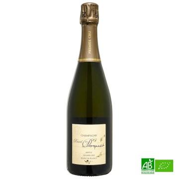 Champagne Bio Blanc de Blancs