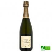 Champagne Bio Pascal DOQUET premier cru Arpège 75cl