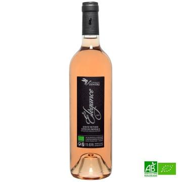 Côtes de Provence AOP rosé bio Domaine Vounière 2019 75cl 12,5%vol