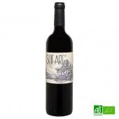 Vin rouge Côtes du Tarn IGP bio Soif'Art 2020