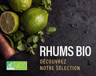 Rhums Bio